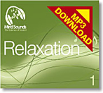 sound therapy for relaxation