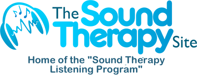 The Sound Therapy Site
