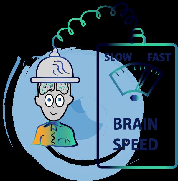 Brain Processing Speed