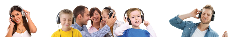 Sound therapy Program