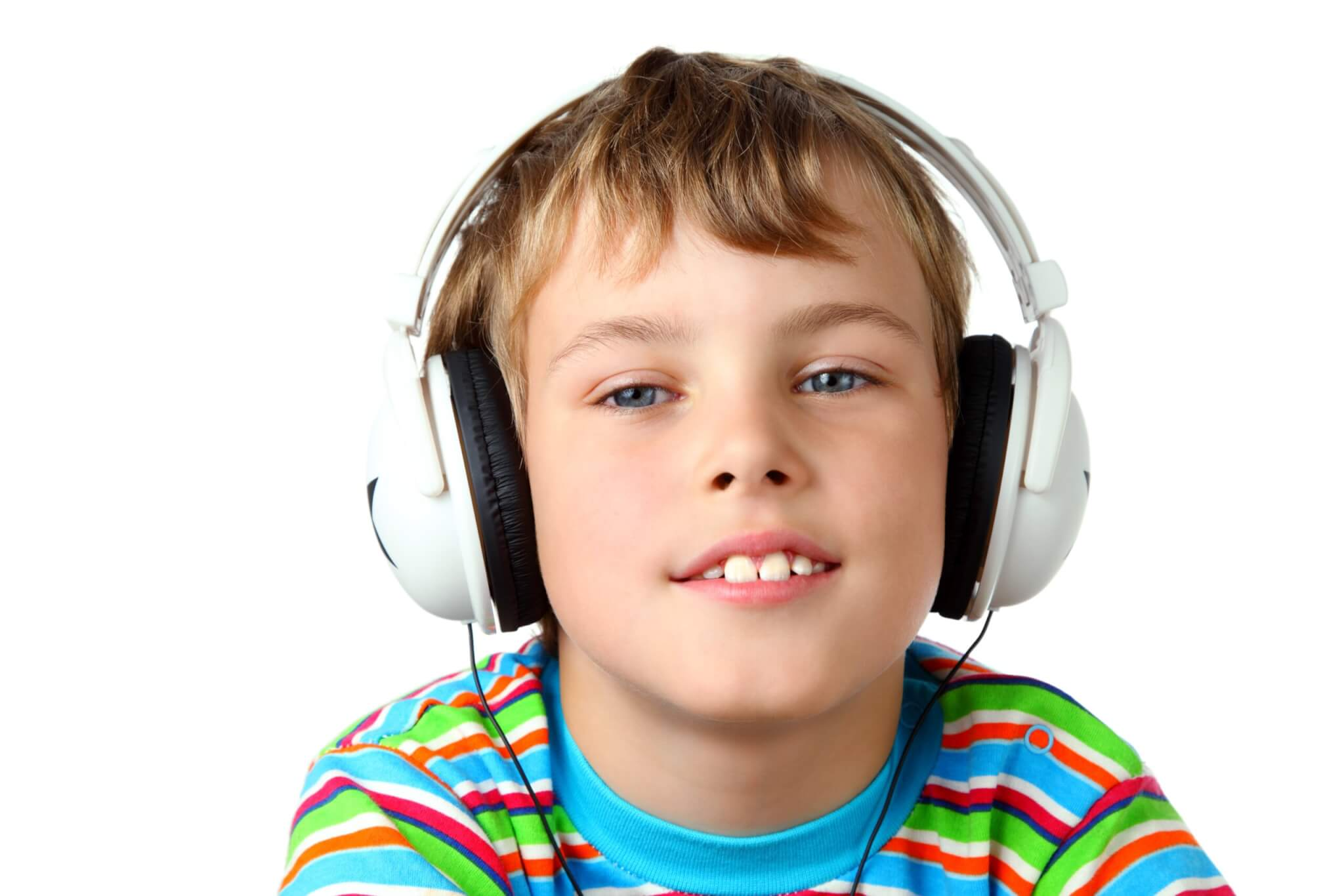 Sound therapy for autism